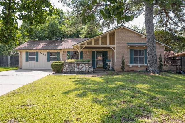 3612 Canary Drive, Irving, TX 75062 (MLS #14632794) :: Real Estate By Design