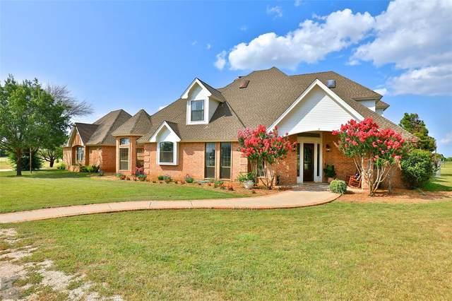 185 Avenida Cortez, Abilene, TX 79602 (MLS #14632805) :: 1st Choice Realty