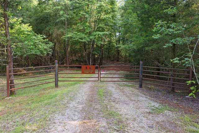 12545 County Road 168, Flint, TX 75762 (MLS #14632806) :: The Mitchell Group