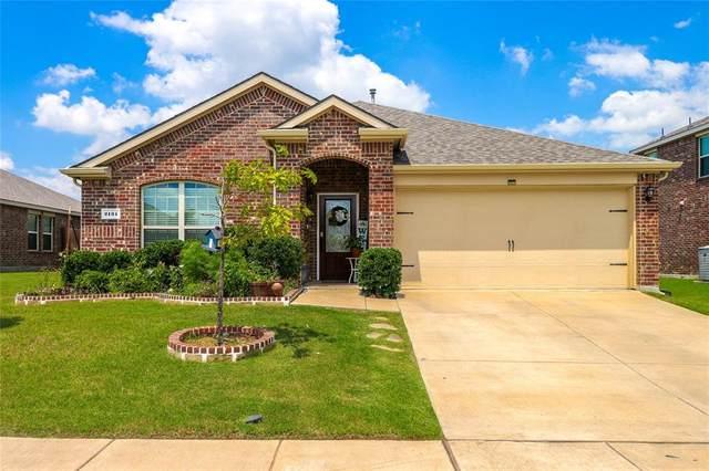 2134 Shady Glen Trail, Princeton, TX 75407 (MLS #14632808) :: Real Estate By Design