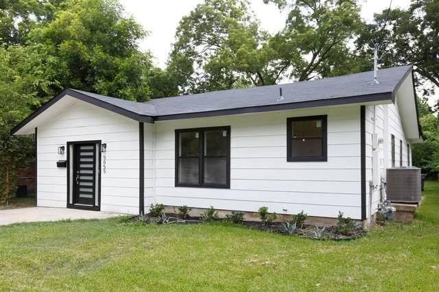 5655 Churchill Avenue, Dallas, TX 75227 (MLS #14632809) :: Real Estate By Design