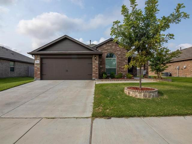 4221 Langside Lane, Fort Worth, TX 76123 (MLS #14632824) :: The Mitchell Group