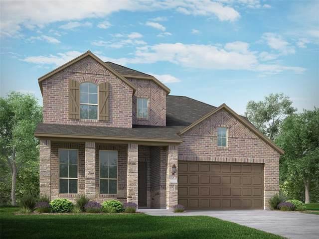 612 Claverton Lane, Forney, TX 75126 (MLS #14632828) :: 1st Choice Realty