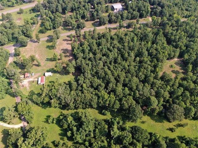 TBD County Road 3107, Gladewater, TX 75647 (MLS #14632838) :: The Russell-Rose Team