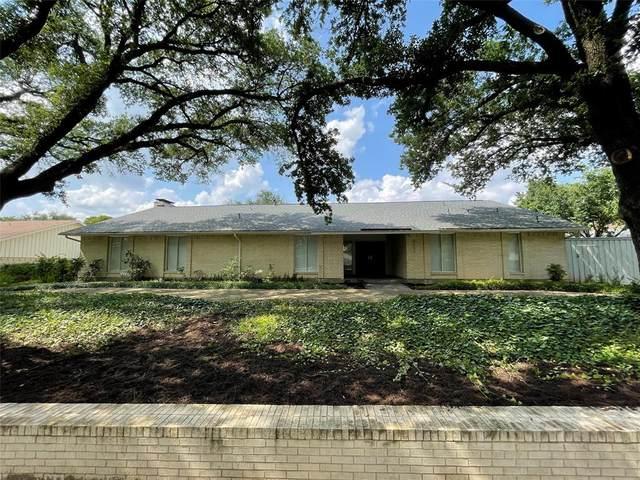 4131 Echo Glen Drive, Dallas, TX 75244 (MLS #14632853) :: Wood Real Estate Group
