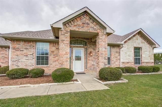 206 Hidden Meadow Trail, Howe, TX 75459 (MLS #14632856) :: Real Estate By Design