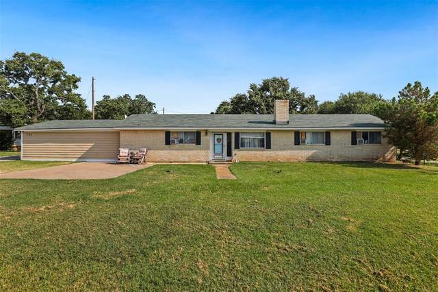735 Young Bend Road, Brock, TX 76087 (MLS #14632901) :: The Chad Smith Team