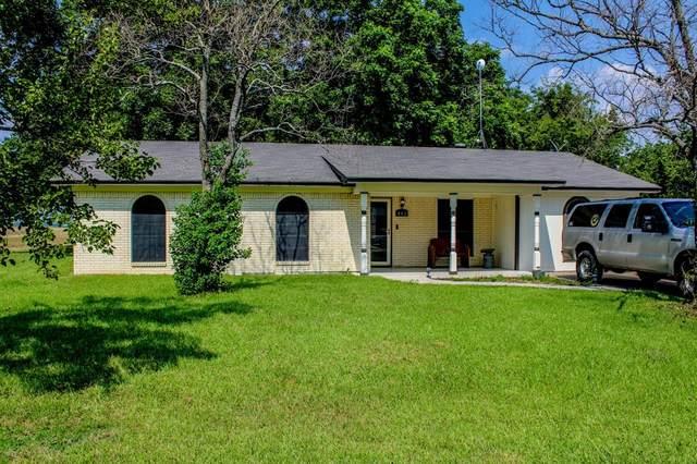 402 N Files Street, Itasca, TX 76055 (MLS #14632914) :: Crawford and Company, Realtors