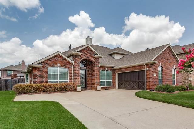 1007 Ruth, Cedar Hill, TX 75104 (MLS #14632929) :: RE/MAX Pinnacle Group REALTORS