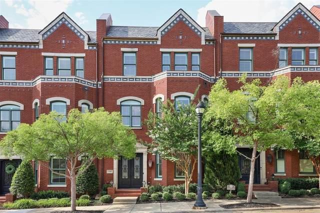 1506 Main Street, Southlake, TX 76092 (MLS #14632950) :: Real Estate By Design