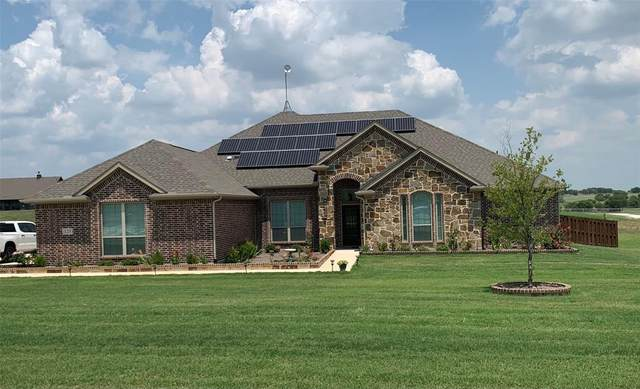 125 Single Tree Road, Decatur, TX 76234 (MLS #14632957) :: Real Estate By Design