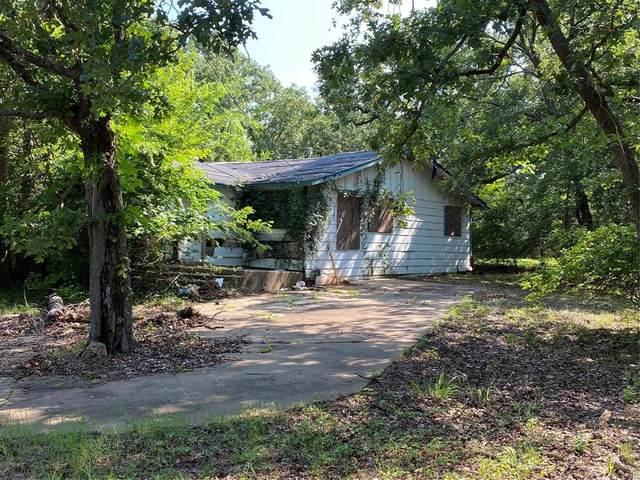 5010 Buena, Malakoff, TX 75148 (MLS #14632959) :: The Property Guys