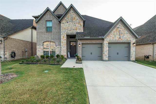 1520 Twistleaf Road, Flower Mound, TX 76226 (MLS #14632962) :: Real Estate By Design