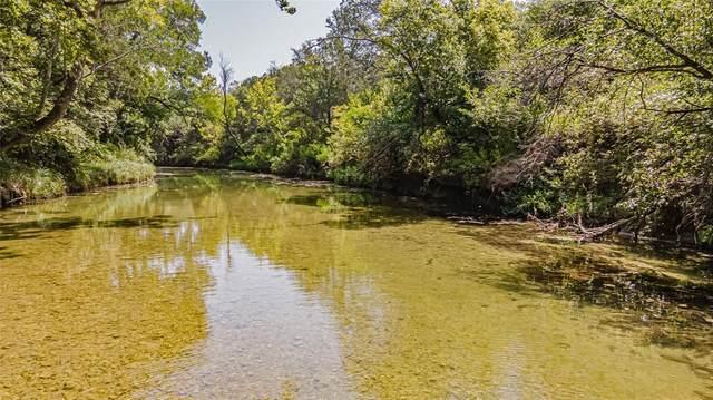 TBD Blue Lake Court, Granbury, TX 76048 (MLS #14632965) :: The Kimberly Davis Group