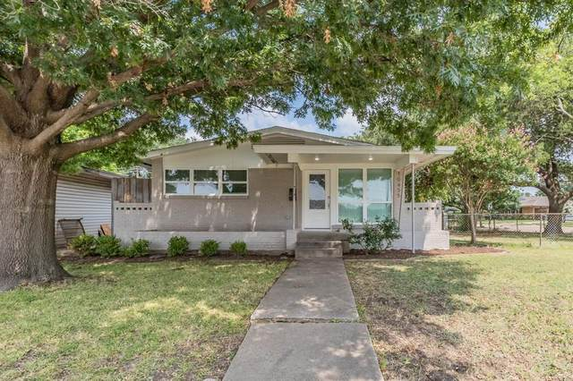 10455 Goodyear Drive, Dallas, TX 75229 (MLS #14632973) :: Real Estate By Design