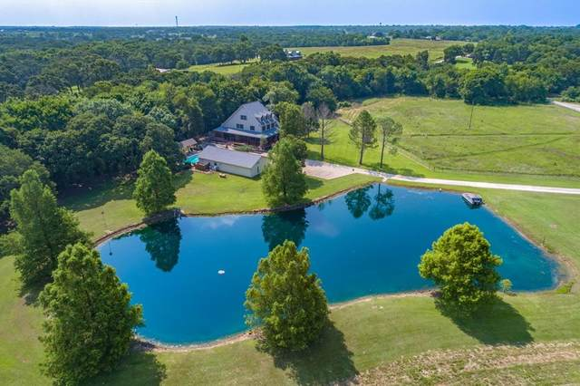 783 Vz County Road 3802, Wills Point, TX 75169 (MLS #14632976) :: United Real Estate