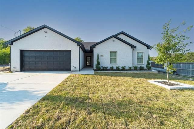 8913 Eden Valley Lane, Dallas, TX 75217 (MLS #14632986) :: Premier Properties Group