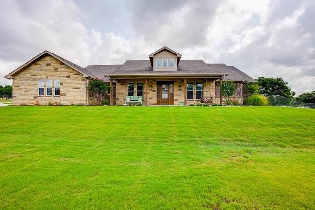3701 Lonesome Creek Road, Granbury, TX 76049 (MLS #14633004) :: RE/MAX Pinnacle Group REALTORS