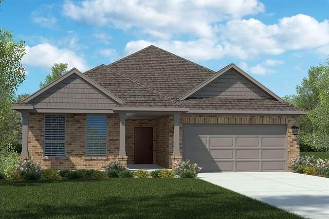 1709 Brindle Street, Northlake, TX 76247 (MLS #14633007) :: Wood Real Estate Group