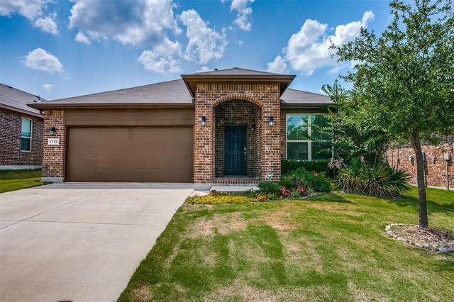 1720 Falling Star Drive, Fort Worth, TX 76052 (MLS #14633014) :: 1st Choice Realty