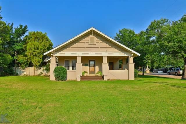 307 N Ave H, Haskell, TX 79521 (MLS #14633022) :: Real Estate By Design