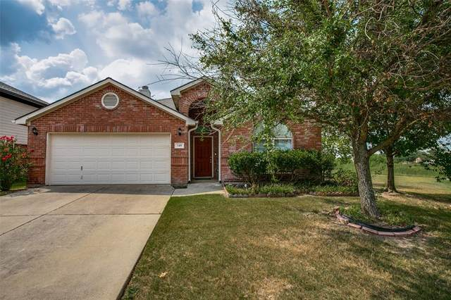 349 Chalkstone Drive Dr., Fort Worth, TX 76131 (MLS #14633034) :: 1st Choice Realty