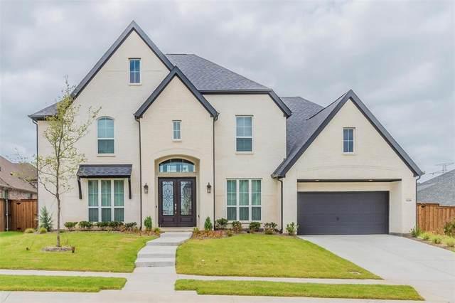 1030 Hope Valley Parkway, Roanoke, TX 76262 (MLS #14633039) :: RE/MAX Pinnacle Group REALTORS