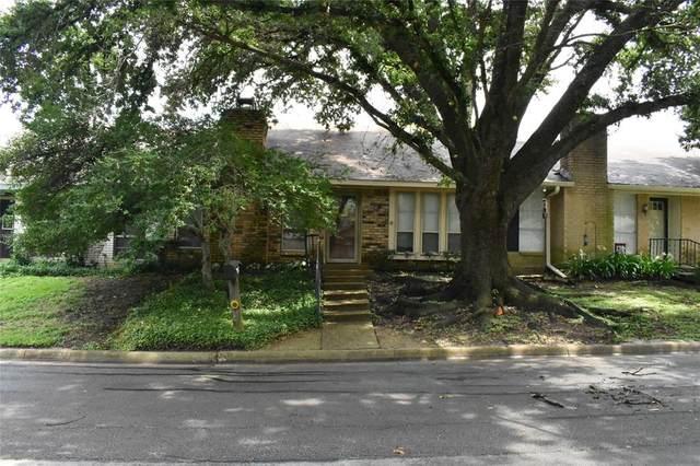 1209 Lexington Square, Corsicana, TX 75110 (MLS #14633042) :: Crawford and Company, Realtors