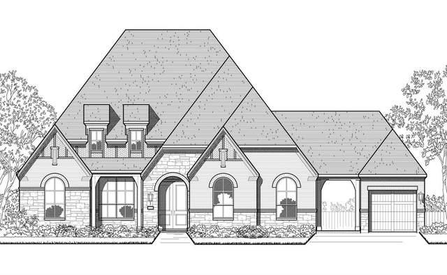 2716 Hillview Lane Lane, Sherman, TX 75092 (#14633051) :: Homes By Lainie Real Estate Group