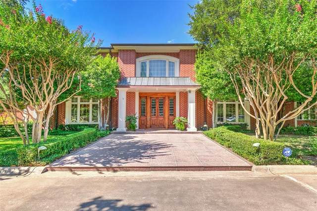 709 Stonelake Drive, Cleburne, TX 76033 (MLS #14633058) :: Jones-Papadopoulos & Co