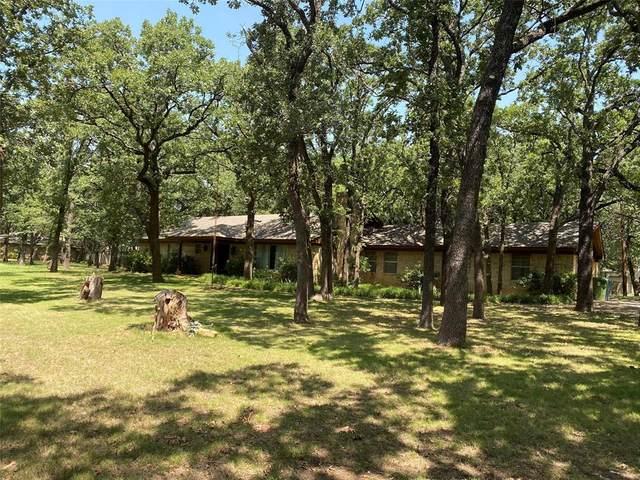 2204 Timber Creek Trail, Flower Mound, TX 75028 (MLS #14633073) :: Maegan Brest | Keller Williams Realty