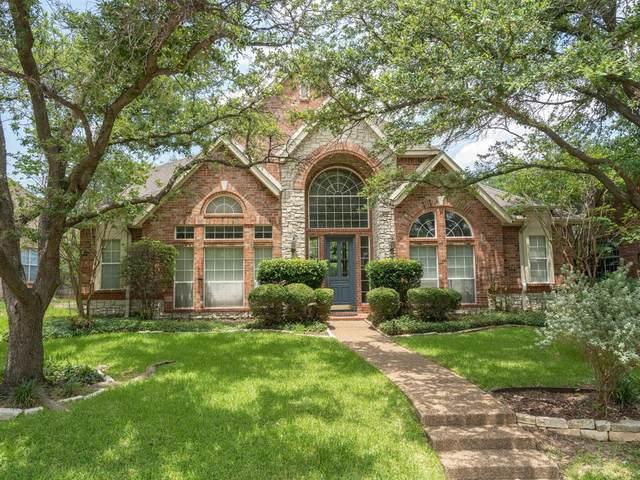 3635 Copper Stone Drive, Dallas, TX 75287 (MLS #14633088) :: Real Estate By Design