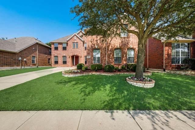 3604 Leanne Drive, Flower Mound, TX 75022 (MLS #14633095) :: The Rhodes Team