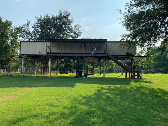 7036 River Trail, Weatherford, TX 76087 (MLS #14633113) :: The Star Team   JP & Associates Realtors