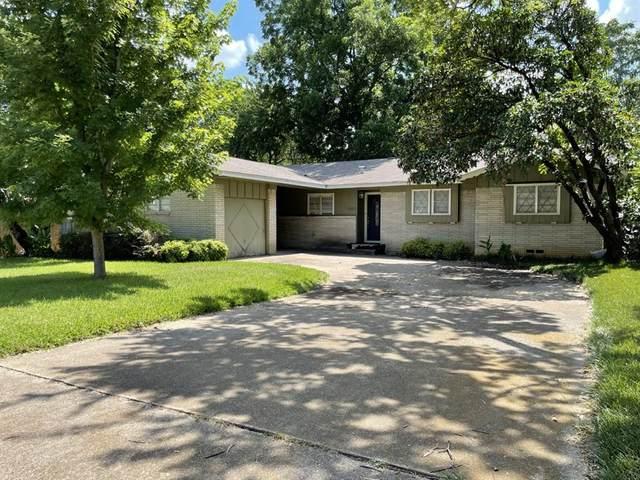1409 Westcrest Drive, Arlington, TX 76013 (MLS #14633114) :: The Tierny Jordan Network