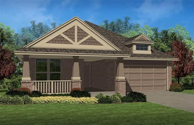 1702 Brindle Street, Northlake, TX 76247 (MLS #14633123) :: Wood Real Estate Group
