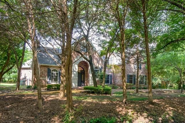 291 Oakwood Trail, Fairview, TX 75069 (MLS #14633127) :: RE/MAX Pinnacle Group REALTORS