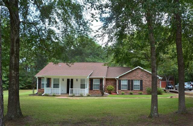 310 Vz County Road 4817, Chandler, TX 75758 (MLS #14633137) :: Russell Realty Group
