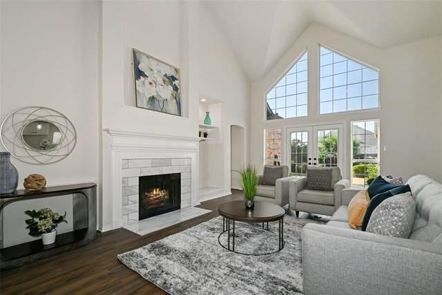 4040 Binley Drive, Richardson, TX 75082 (MLS #14633140) :: Real Estate By Design