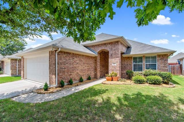 2117 Scott Creek Drive, Little Elm, TX 75068 (MLS #14633168) :: Wood Real Estate Group