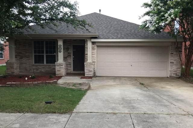 10728 Lipan Trail, Fort Worth, TX 76108 (MLS #14633175) :: Real Estate By Design