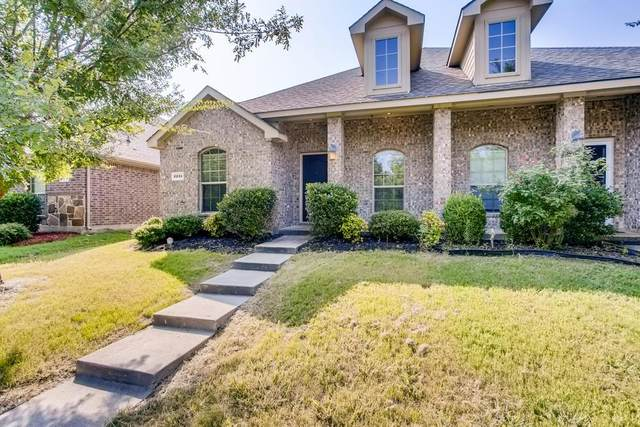 2231 Colby Lane, Wylie, TX 75098 (MLS #14633176) :: The Great Home Team