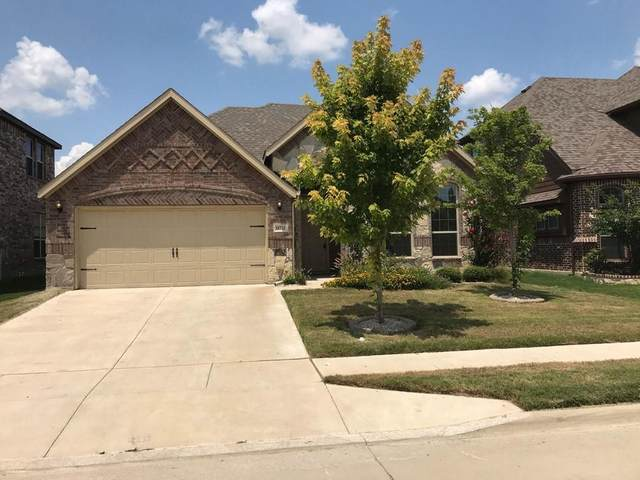 11732 Tuscarora Drive, Fort Worth, TX 76108 (MLS #14633185) :: Real Estate By Design