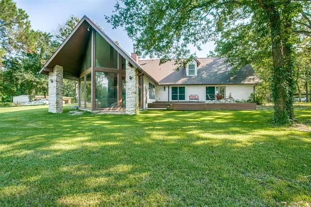 9580 Brockrim Lane, Quinlan, TX 75474 (MLS #14633188) :: Crawford and Company, Realtors