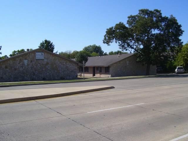370 W Main Street, Lewisville, TX 75057 (MLS #14633202) :: RE/MAX Pinnacle Group REALTORS