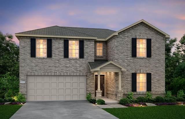 1021 Briarbush Court, Fort Worth, TX 76137 (MLS #14633205) :: Wood Real Estate Group