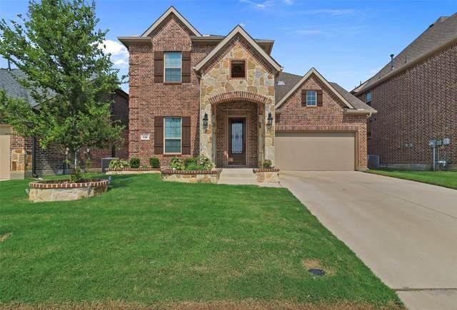 716 Granite Shoals Drive, Mckinney, TX 75071 (MLS #14633209) :: The Star Team | JP & Associates Realtors