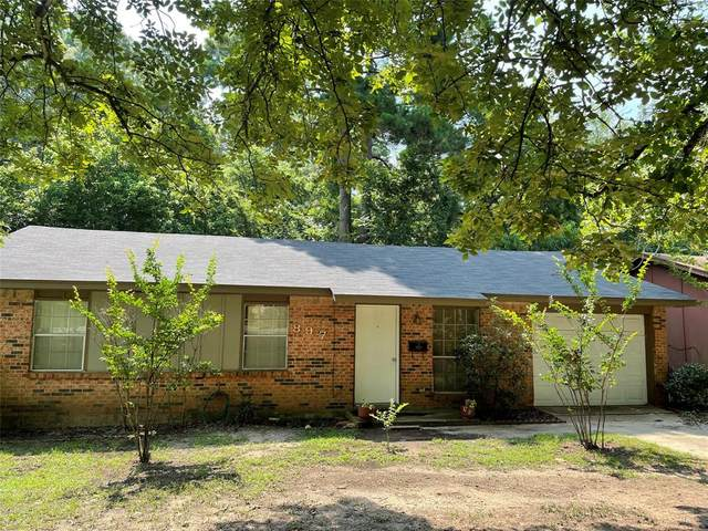 897 Cayuga, Athens, TX 75751 (MLS #14633233) :: The Mauelshagen Group