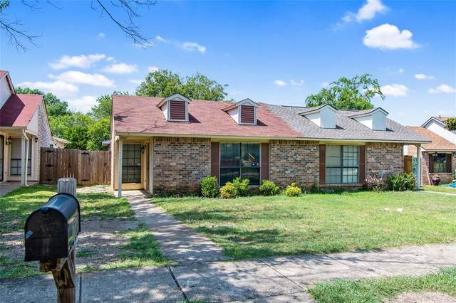 7061 Pineberry Road, Dallas, TX 75249 (MLS #14633246) :: The Mitchell Group