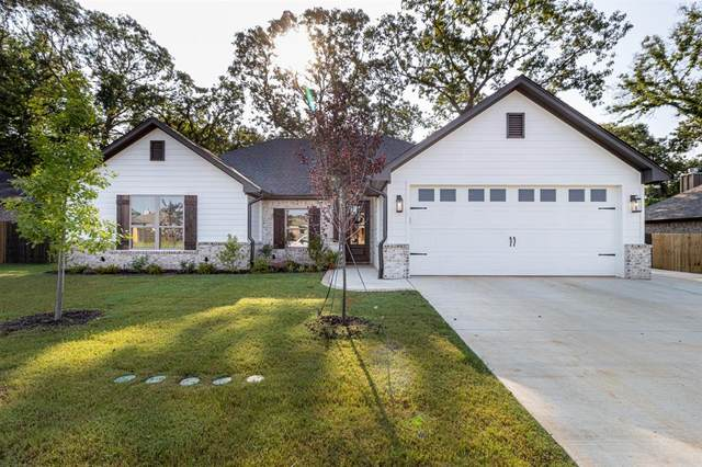 907 Jack Brown, Whitehouse, TX 75791 (MLS #14633247) :: 1st Choice Realty